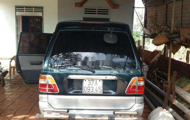 Cần bán Toyota Zace đời 2003, xe nhập số sàn8
