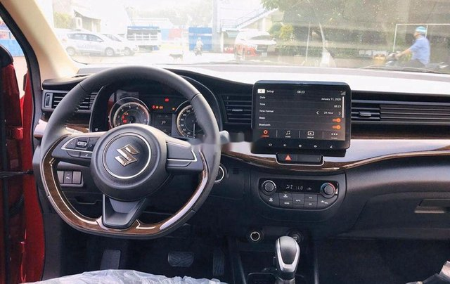 Bán xe Suzuki XL 7 sản xuất năm 2020, màu đỏ, nhập khẩu7