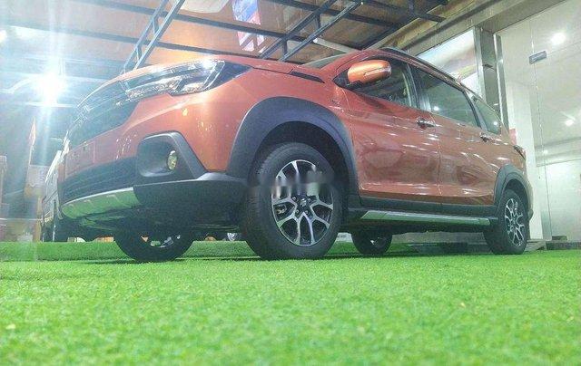 Cần bán Suzuki XL 7 sản xuất năm 2020, màu đỏ, nhập khẩu5