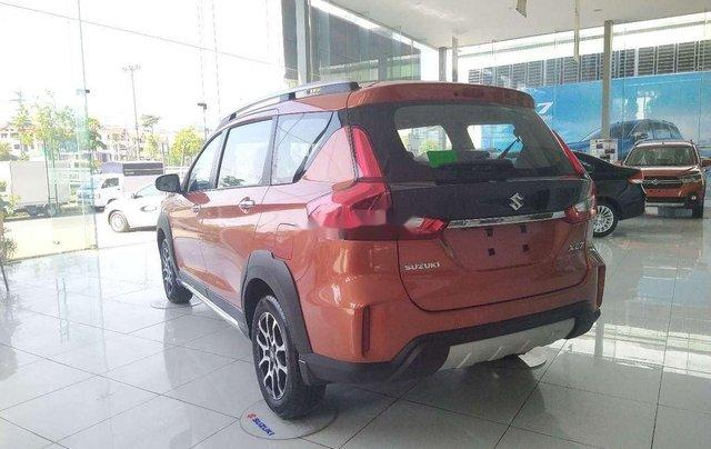 Cần bán Suzuki XL 7 sản xuất năm 2020, màu đỏ, nhập khẩu3