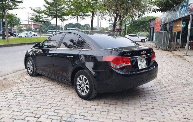 Bán Chevrolet Cruze đời 2010, màu xám số sàn 3