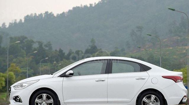 [ Hot ] Hyundai Accent giảm 25 triệu và tặng full phụ kiện1