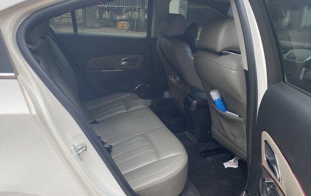 Bán Chevrolet Cruze 2016, màu trắng, xe nhập9
