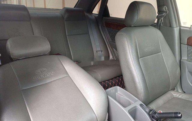Bán nhanh chiếc Daewoo Lacetti sản xuất năm 2009, giá chỉ 178 triệu5