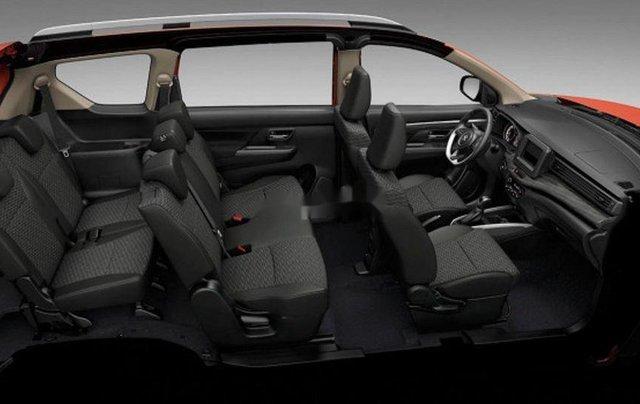 Bán xe Suzuki XL 7 sản xuất năm 2020, màu đỏ, nhập khẩu6