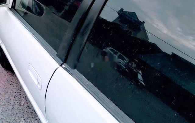 Bán Toyota Corolla đời 1998, màu trắng, nhập khẩu chính chủ, 120tr8