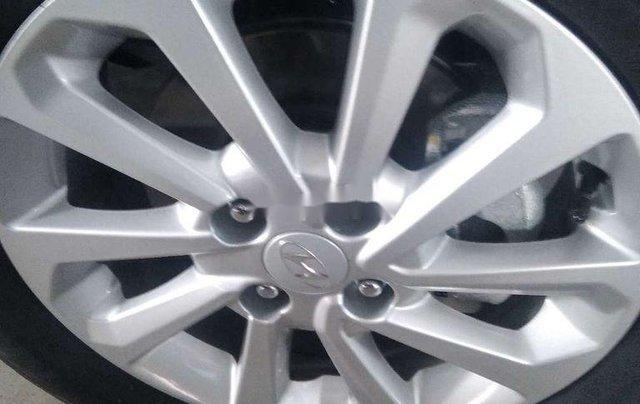 Bán ô tô Hyundai Accent đời 2020, màu trắng, giá chỉ 460 triệu1
