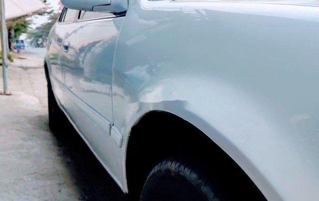 Bán Toyota Corolla đời 1998, màu trắng, nhập khẩu chính chủ, 120tr6