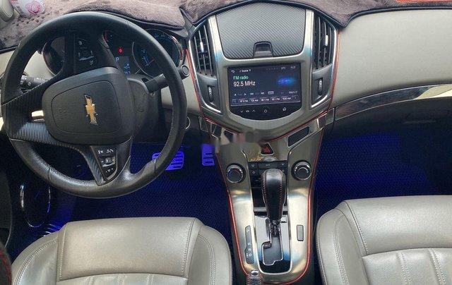 Bán Chevrolet Cruze 2016, màu trắng, xe nhập8