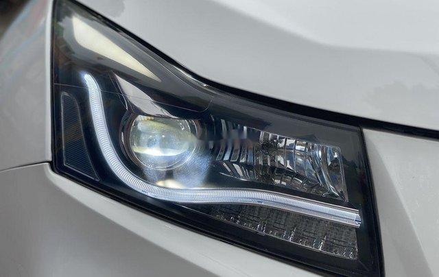 Bán Chevrolet Cruze 2016, màu trắng, xe nhập11