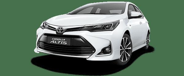 Toyota Corolla Altis 2020 – giảm giá bán, tăng tiện nghi, tặng bảo hiểm, giao xe nhanh chóng, giá cực ưu đãi1