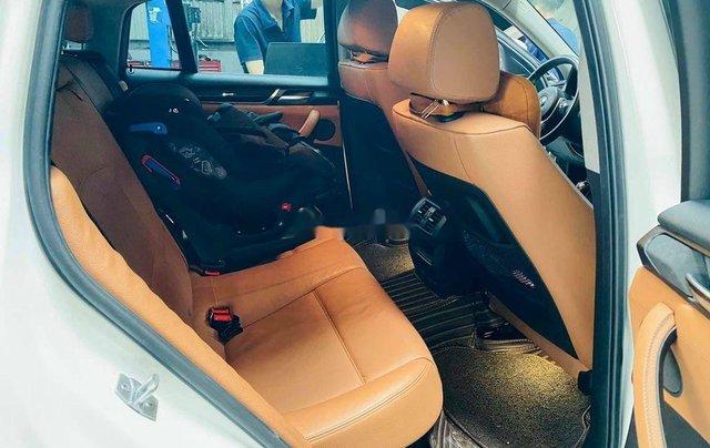 Bán gấp chiếc BMW X4 năm sản xuất 2017, xe nhập giá ưu đãi6