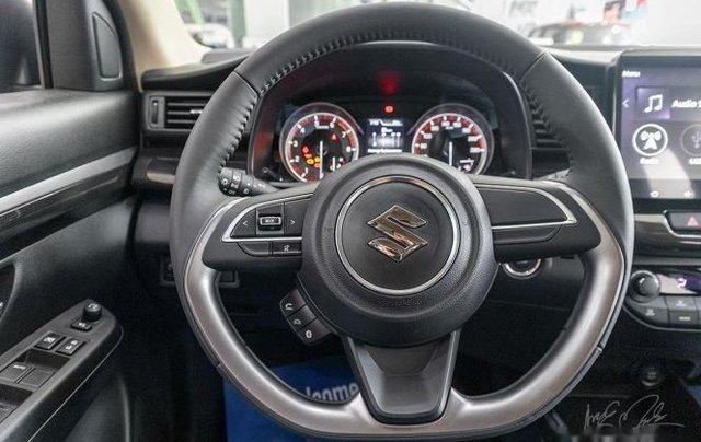 Xe Suzuki XL 7 sản xuất năm 2020, màu nâu còn mới, giá tốt6