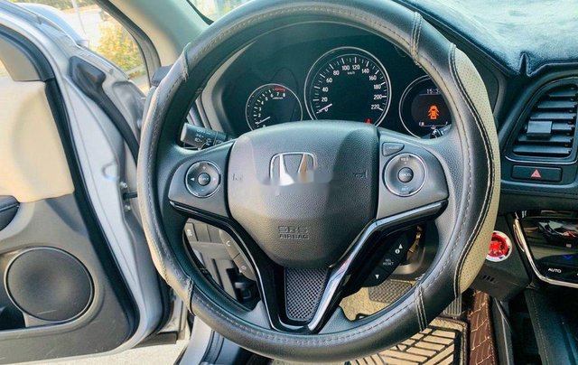 Bán xe Honda HR-V năm 2019, nhập khẩu nguyên chiếc, giá tốt10
