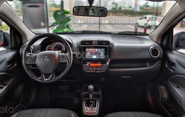 Bán xe Mitsubishi Attrage 2020 giảm 50% thuế trước bạ, chỉ 140 triệu lấy xe, đủ màu sẵn xe giao ngay1