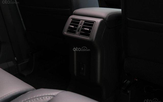 Mitsubishi Outlander 2020 khuyến mãi lớn - giảm 100% phí trước bạ  + quà tặng cực hấp dẫn6