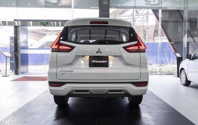 [Hot] Mitsubishi Xpander - Ring ngay siêu phẩm chỉ với 180 triệu  - ưu đãi khuyễn mãi ngập tràn -giá tốt nhất Miền Trung2