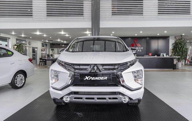 [Hot] Mitsubishi Xpander - Ring ngay siêu phẩm chỉ với 180 triệu  - ưu đãi khuyễn mãi ngập tràn -giá tốt nhất Miền Trung0