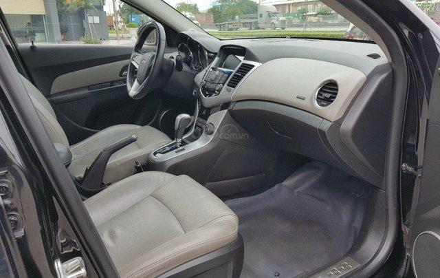 Bán Chevrolet Cruze 2013 LTZ, màu đen3