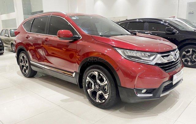 Bán xe Honda CRV 1.5G, xe gia đình ít dùng còn như mới, mới đi 47.000km1