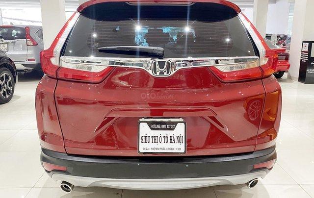 Bán xe Honda CRV 1.5G, xe gia đình ít dùng còn như mới, mới đi 47.000km3