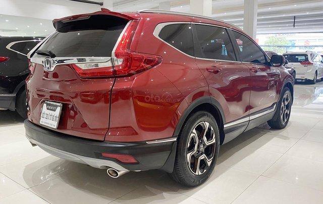 Bán xe Honda CRV 1.5G, xe gia đình ít dùng còn như mới, mới đi 47.000km4