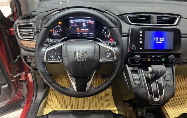 Bán xe Honda CRV 1.5G, xe gia đình ít dùng còn như mới, mới đi 47.000km8