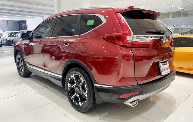 Bán xe Honda CRV 1.5G, xe gia đình ít dùng còn như mới, mới đi 47.000km5