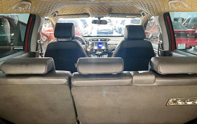 Bán xe Honda CRV 1.5G, xe gia đình ít dùng còn như mới, mới đi 47.000km11