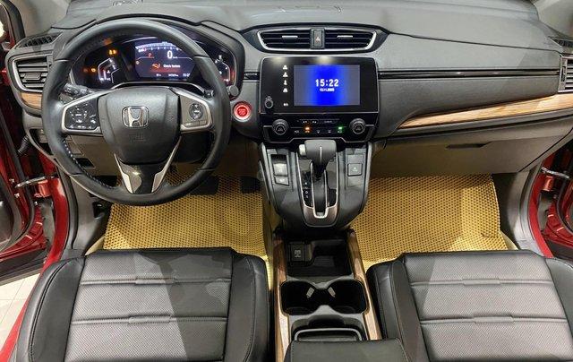 Bán xe Honda CRV 1.5G, xe gia đình ít dùng còn như mới, mới đi 47.000km9