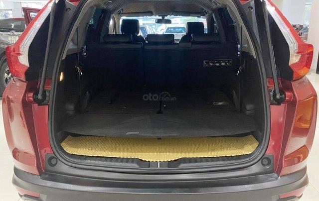 Bán xe Honda CRV 1.5G, xe gia đình ít dùng còn như mới, mới đi 47.000km7