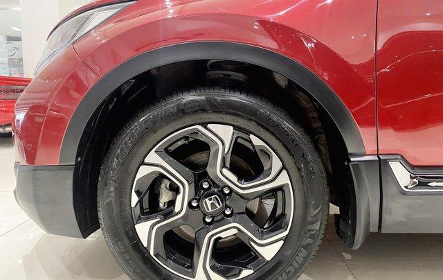 Bán xe Honda CRV 1.5G, xe gia đình ít dùng còn như mới, mới đi 47.000km6