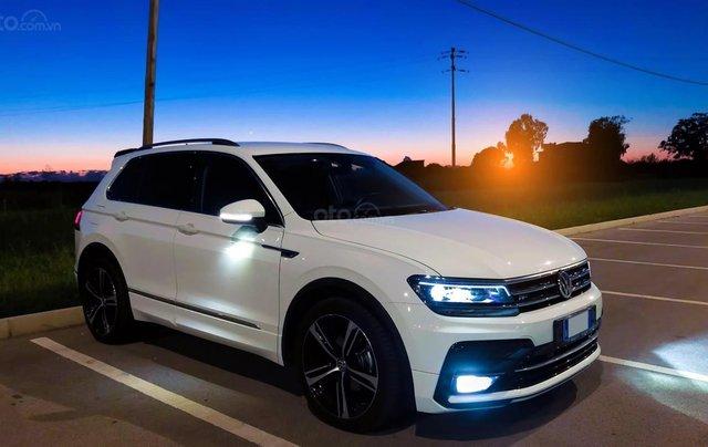 Mua xe Volkswagen Tiguan Luxury S ngay, nhận ngay siêu khuyến mãi khủng0