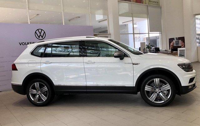 Mua xe Volkswagen Tiguan Luxury S ngay, nhận ngay siêu khuyến mãi khủng3