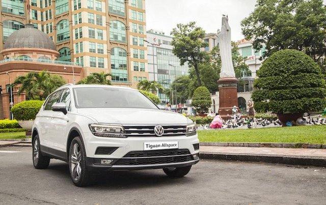 Mua xe Volkswagen Tiguan Luxury S ngay, nhận ngay siêu khuyến mãi khủng5