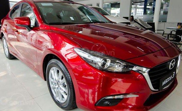 Mazda 3 2019 - xe mới - có sẵn giao liền - giá ưu đãi cuối năm1