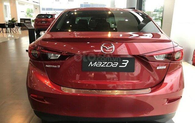 Mazda 3 2019 - xe mới - có sẵn giao liền - giá ưu đãi cuối năm2