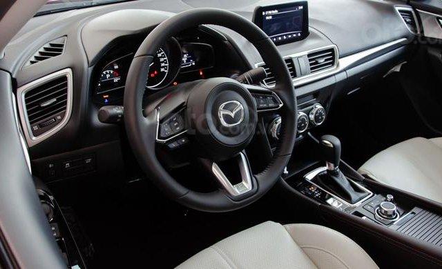 Mazda 3 2019 - xe mới - có sẵn giao liền - giá ưu đãi cuối năm7