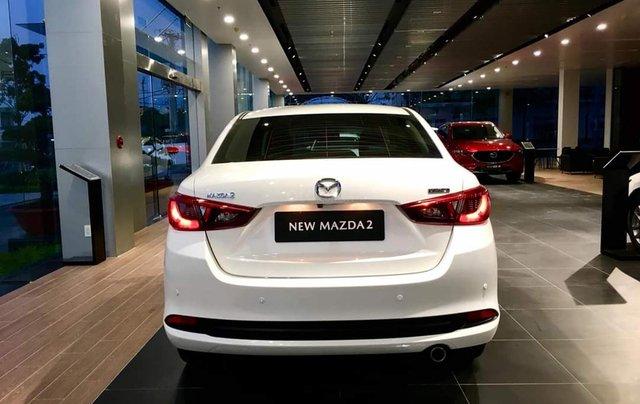 Mazda Bình Triệu - New Mazda 2 Luxury giảm ngay 18 triệu full option, xe nhập Thái - Giá rẻ nhất TP Hồ Chí Minh2