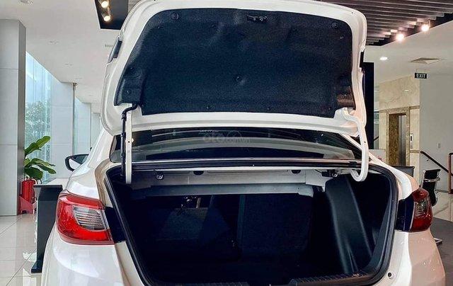 Mazda Bình Triệu - New Mazda 2 Luxury giảm ngay 18 triệu full option, xe nhập Thái - Giá rẻ nhất TP Hồ Chí Minh3