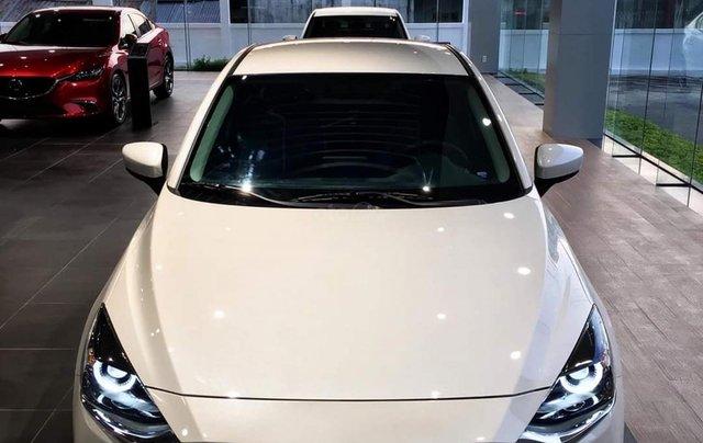 Mazda Bình Triệu - New Mazda 2 Luxury giảm ngay 18 triệu full option, xe nhập Thái - Giá rẻ nhất TP Hồ Chí Minh5
