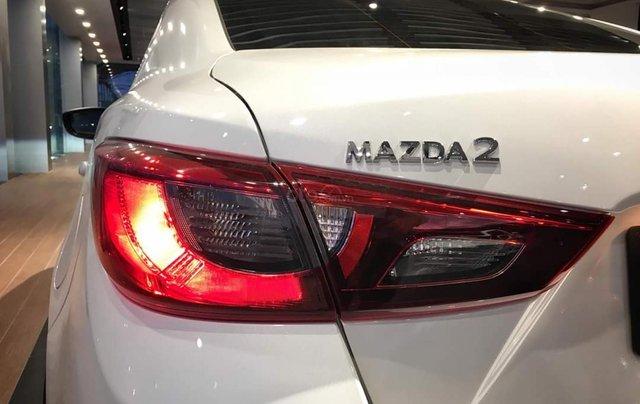 Mazda Bình Triệu - New Mazda 2 Luxury giảm ngay 18 triệu full option, xe nhập Thái - Giá rẻ nhất TP Hồ Chí Minh6