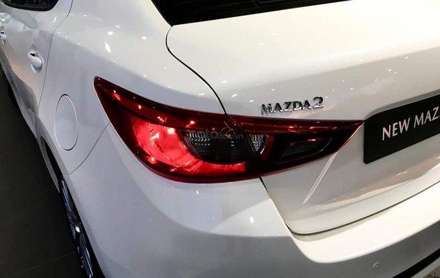 Mazda Bình Triệu - New Mazda 2 Luxury giảm ngay 18 triệu full option, xe nhập Thái - Giá rẻ nhất TP Hồ Chí Minh7