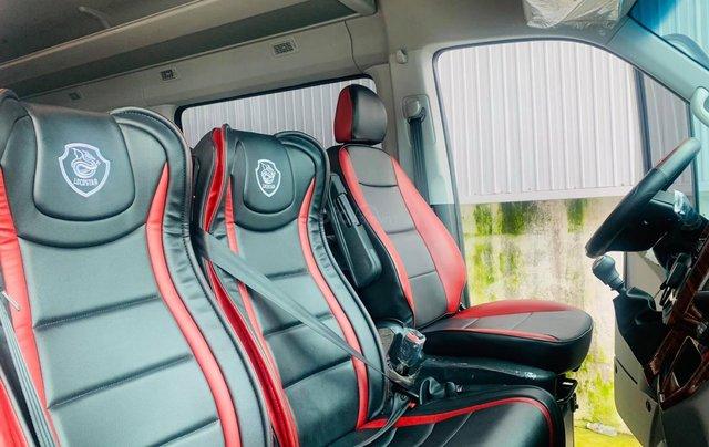 Hyundai Solati 2021 Universe cao cấp, ưu đãi 60 triệu tiền mặt, full phụ kiện và bộ ghế Universe3