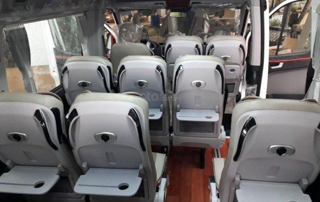 Hyundai Solati 2021 Universe cao cấp, ưu đãi 60 triệu tiền mặt, full phụ kiện và bộ ghế Universe5