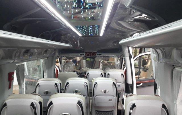Hyundai Solati 2021 Universe cao cấp, ưu đãi 60 triệu tiền mặt, full phụ kiện và bộ ghế Universe4