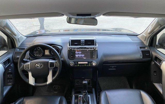 Bán xe Toyota Prado 2015, fom 201612