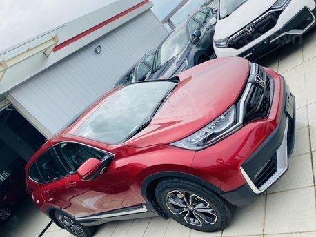 Honda Oto Việt Trì - Phú Thọ, đợt khuyến mại khủng nhất của CRV 2020 Honda Sensing0