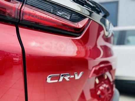 Honda Oto Việt Trì - Phú Thọ, đợt khuyến mại khủng nhất của CRV 2020 Honda Sensing2
