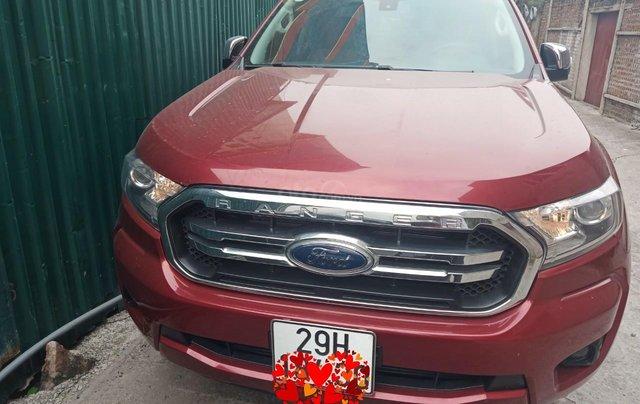 Nhập khẩu - Đường gập ghềnh - Ford Ranger 20190